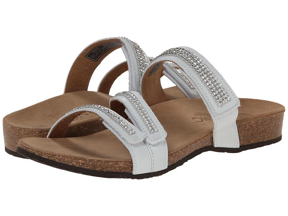 VIONIC - Afton (White) Women's Slide Shoes
