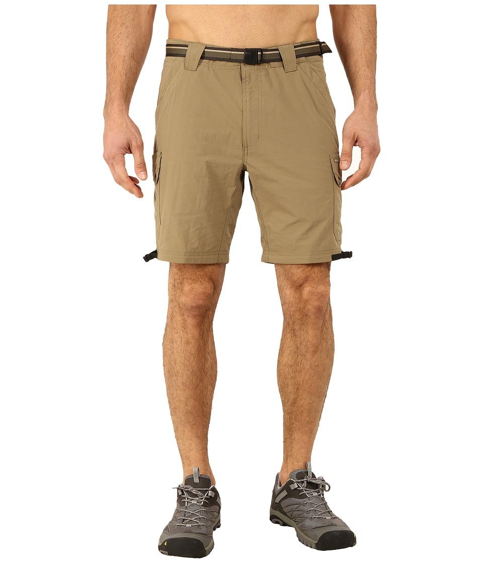 ExOfficio - Amphi 8.5 Short (Walnut) Men's Shorts