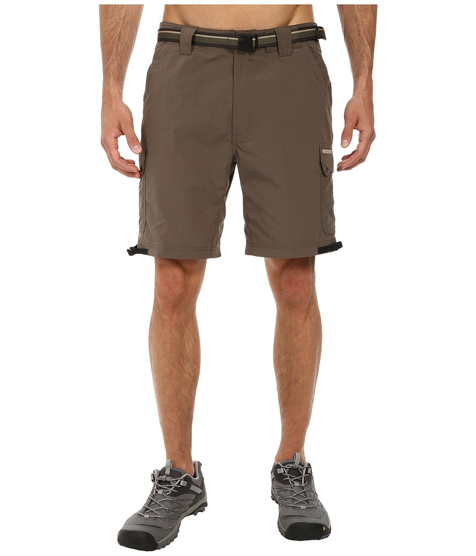 ExOfficio - Amphitm 8.5 Short (Cigar) Men's Shorts