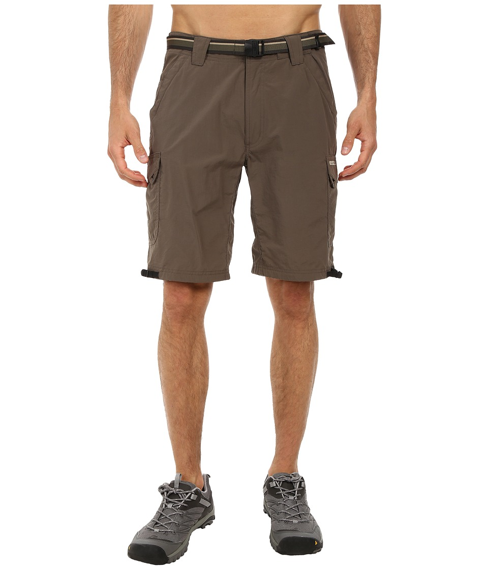 ExOfficio - Amphi 10 Short (Cigar) Men's Shorts