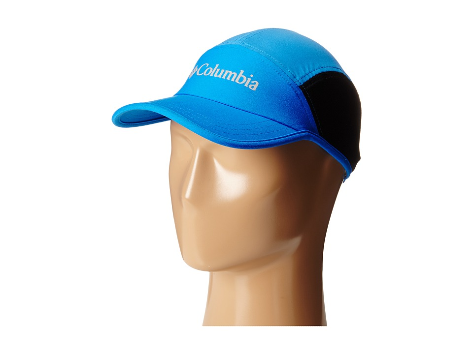 Columbia - Trail Dryer Cap (Hyper Blue) Caps