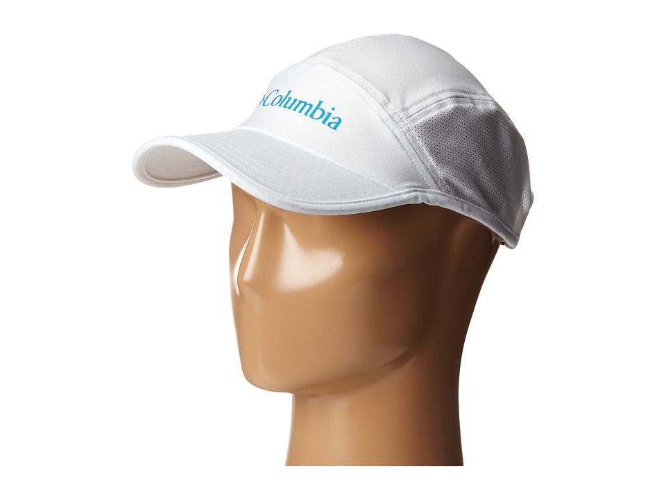 Columbia - Trail Dryer Cap (White) Caps