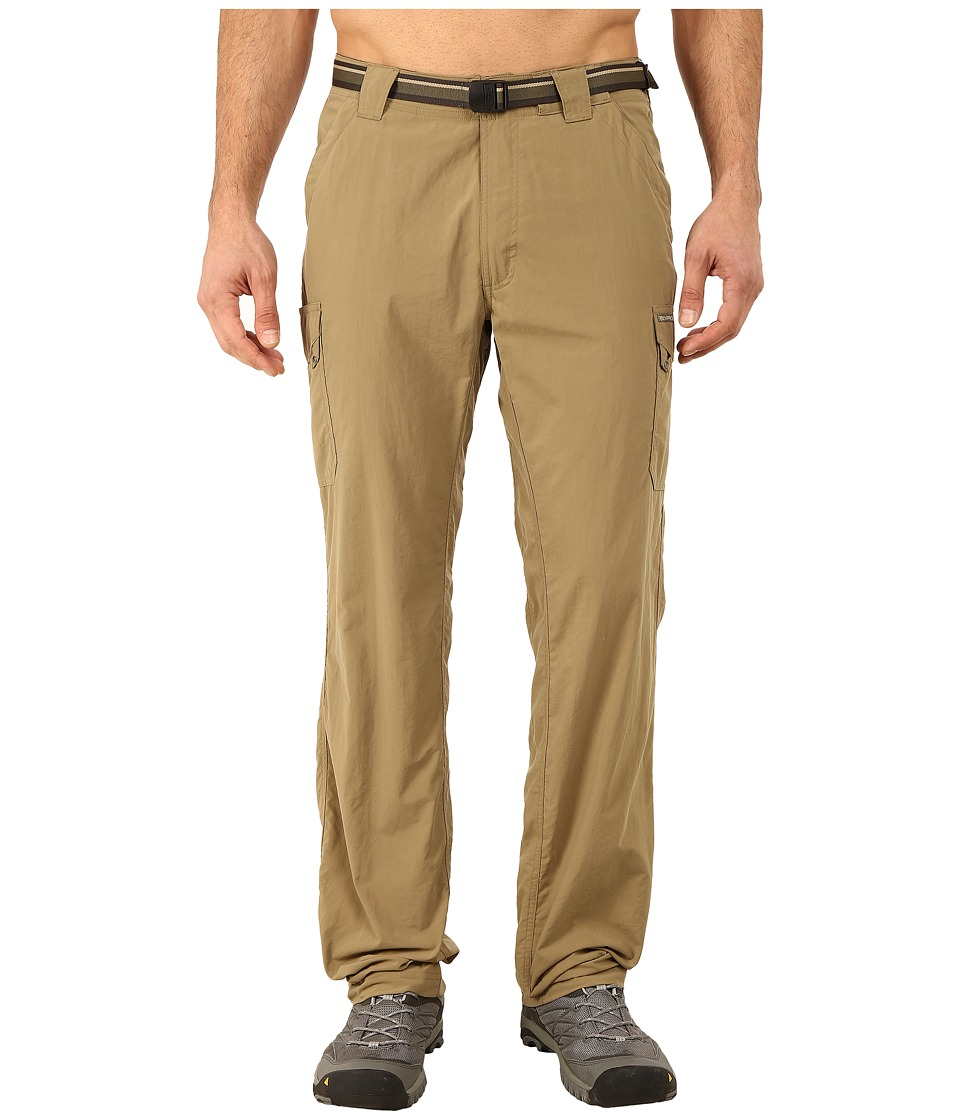 ExOfficio - Amphi Pants (Walnut) Men's Casual Pants