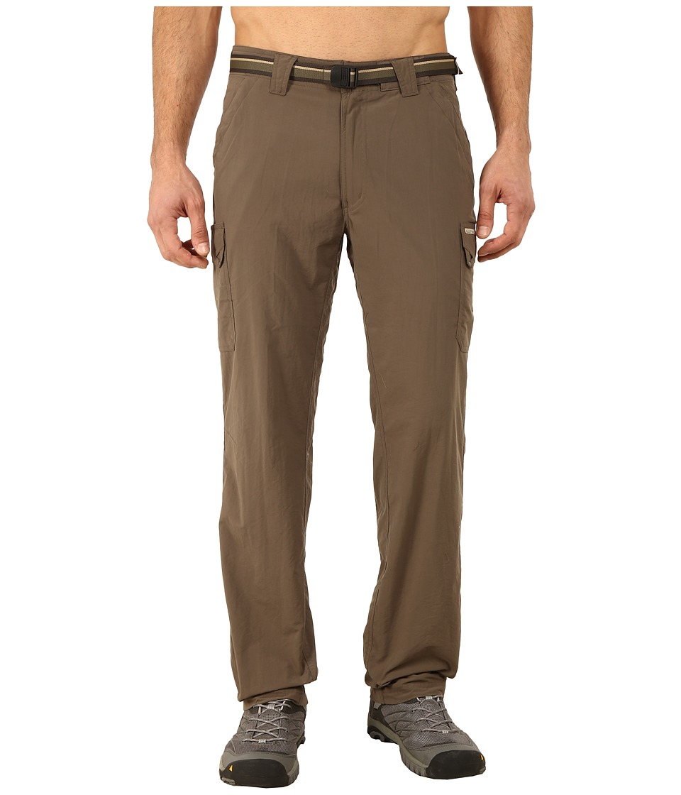 ExOfficio - Amphi Pants (Cigar) Men's Casual Pants