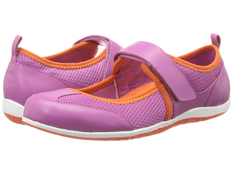 VIONIC with Orthaheel Technology - Ailie (Berry) Women's Maryjane Shoes