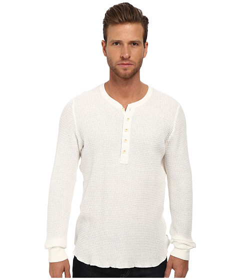 Howe - Better Than Ever Sweater (Natural) Men's Sweater