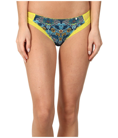 BCBGeneration - Cara The Not So Basic Bikini (Power Plant) Women's Underwear