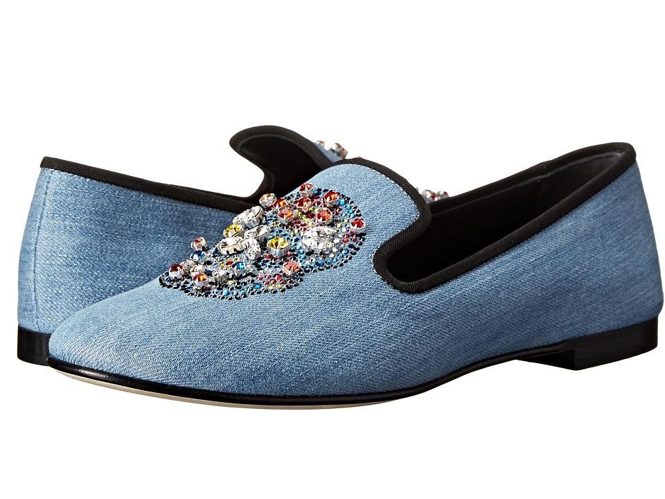Giuseppe Zanotti - E56033 (Since Cielo) Women's Shoes