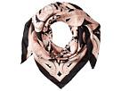 Versace Kaleidoscope Medusa Foulard (Light Pink)