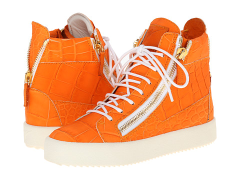 Giuseppe Zanotti - RS5057 (Sombry Orange) Women