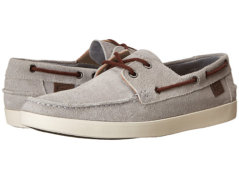 Lacoste - Keellson 4 (Light Grey) Men