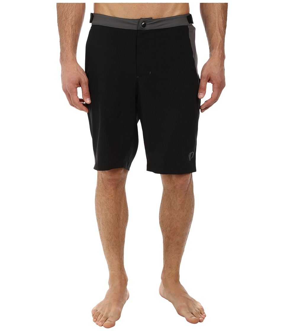 Pearl Izumi - Canyon Short (Black/Black) Men's Workout