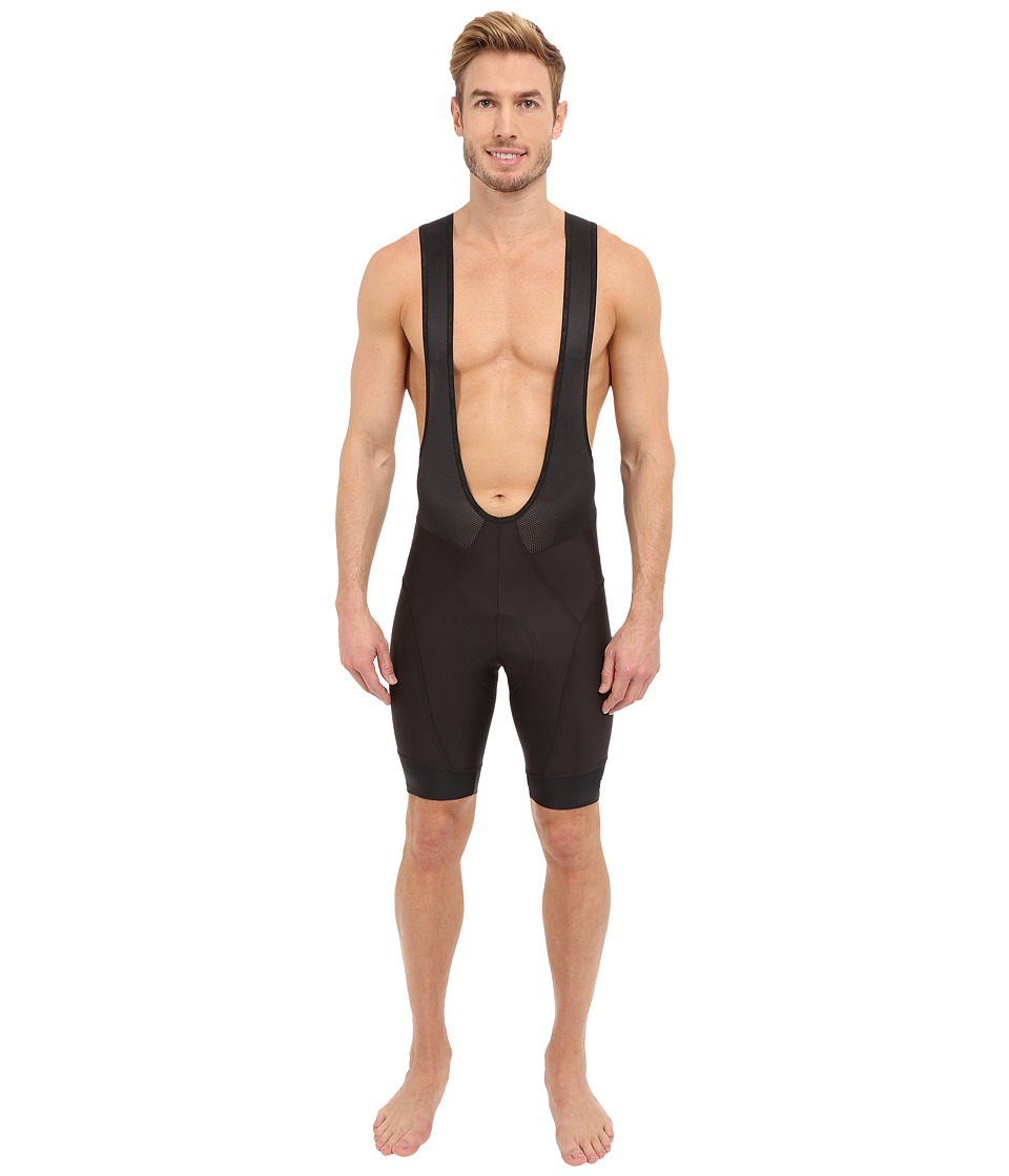 Pearl Izumi - ELITE In-R-Cool Bib Short (Black) Men's Cycling Bibs One Piece