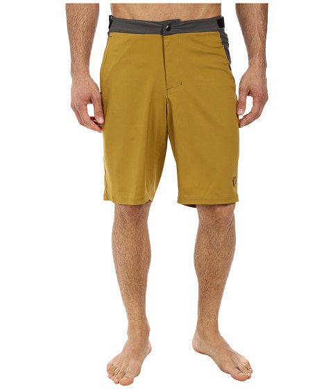 Pearl Izumi - Canyon Short (Ecru Olive) Men's Workout