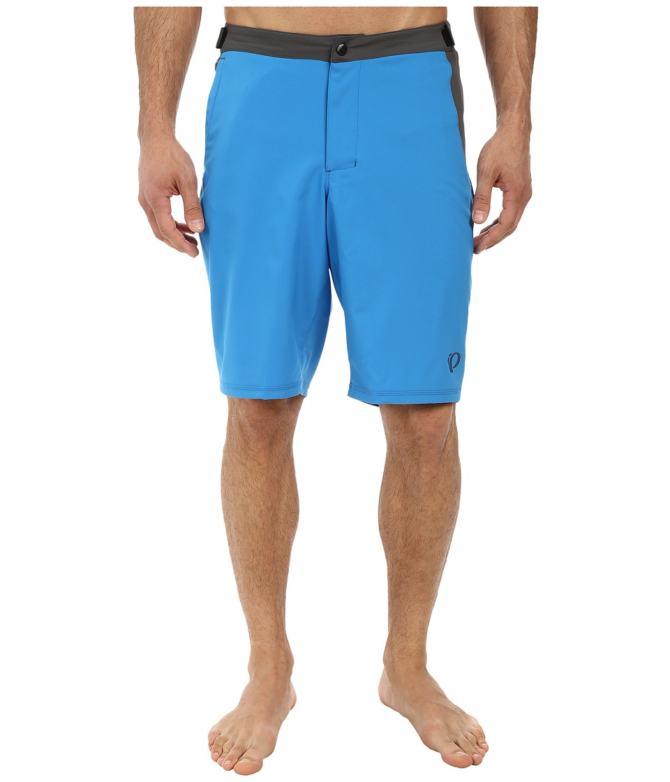 Pearl Izumi - Canyon Short (Brilliant Blue) Men's Workout