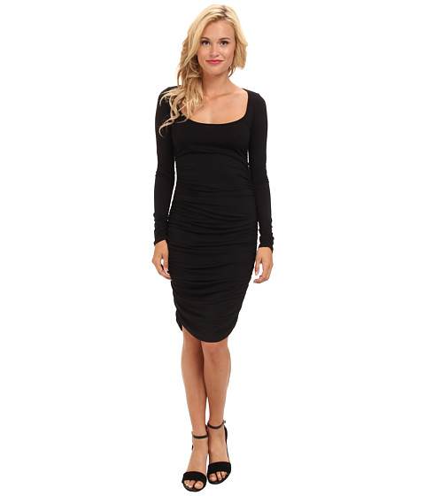 Rachel Pally - Aurelia Dress (Black) Women's Dress