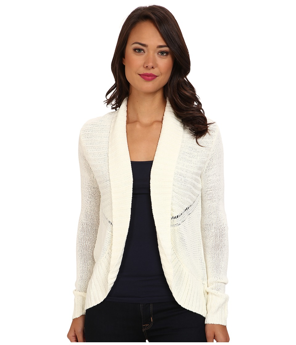 Lilly Pulitzer - Meryl Cardigan (Cameo White) Women
