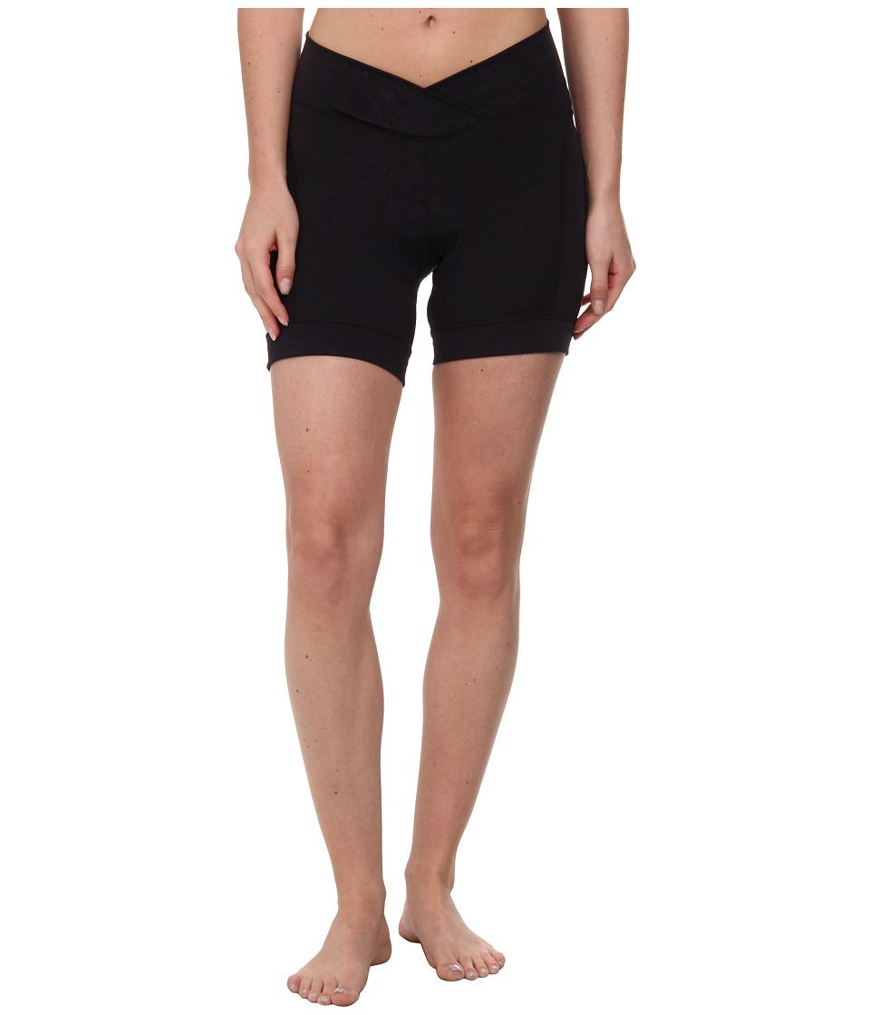 Pearl Izumi - Symphony Cut Short (Black) Women's Shorts
