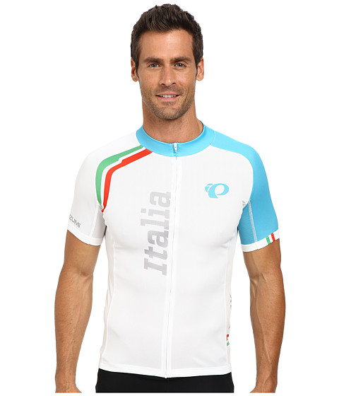 Pearl Izumi - ELITE LTD Country Jersey (Italia) Men's Workout