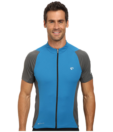 Pearl Izumi - ELITE Semi-Form Jersey (Mykonos/Shadow Grey) Men
