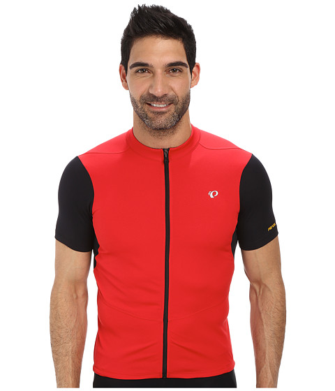 Pearl Izumi - Attack Jersey (True Red) Men's Clothing