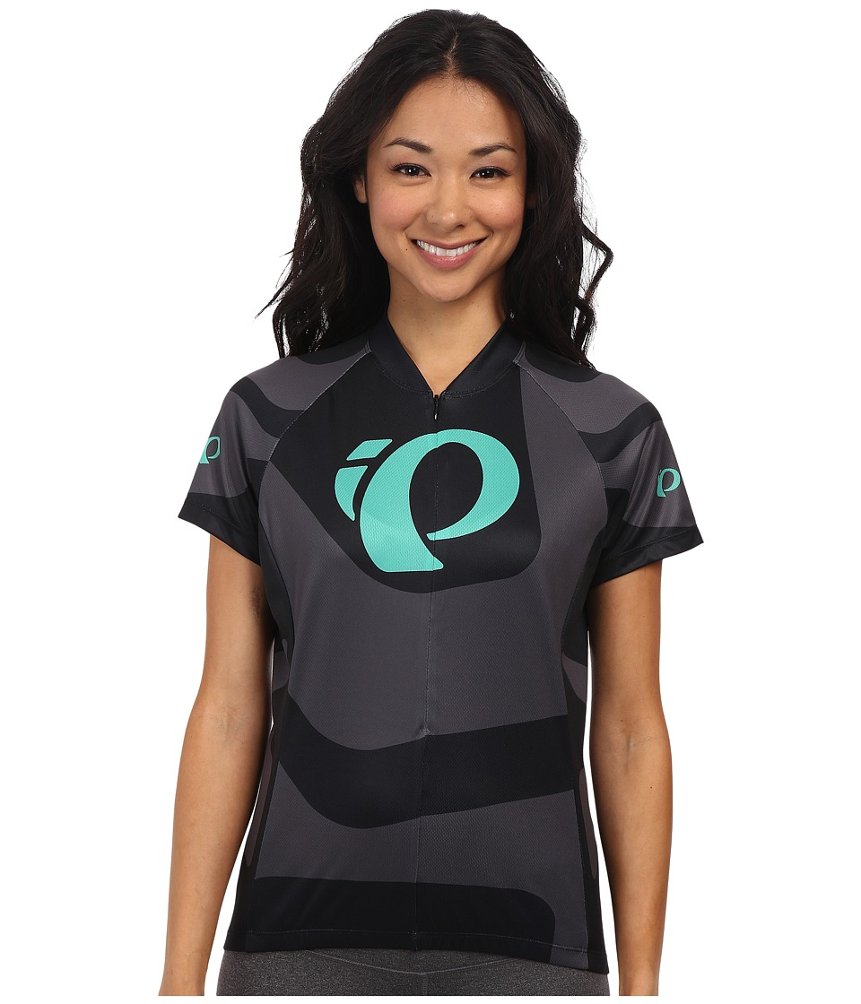Pearl Izumi - Select LTD SS Jersey (Select Big Ip Gumdrop) Women's Workout