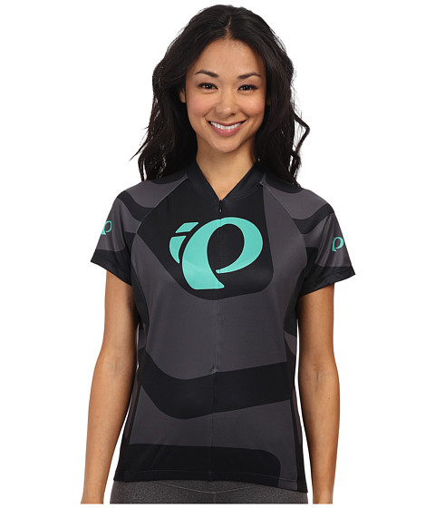 Pearl Izumi - Select LTD SS Jersey (Select Big Ip Gumdrop) Women