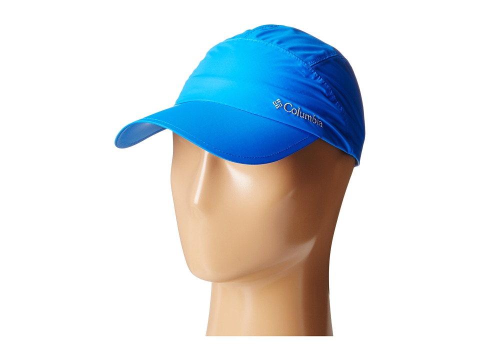 Columbia - Watertight Cap (Hyper Blue) Caps