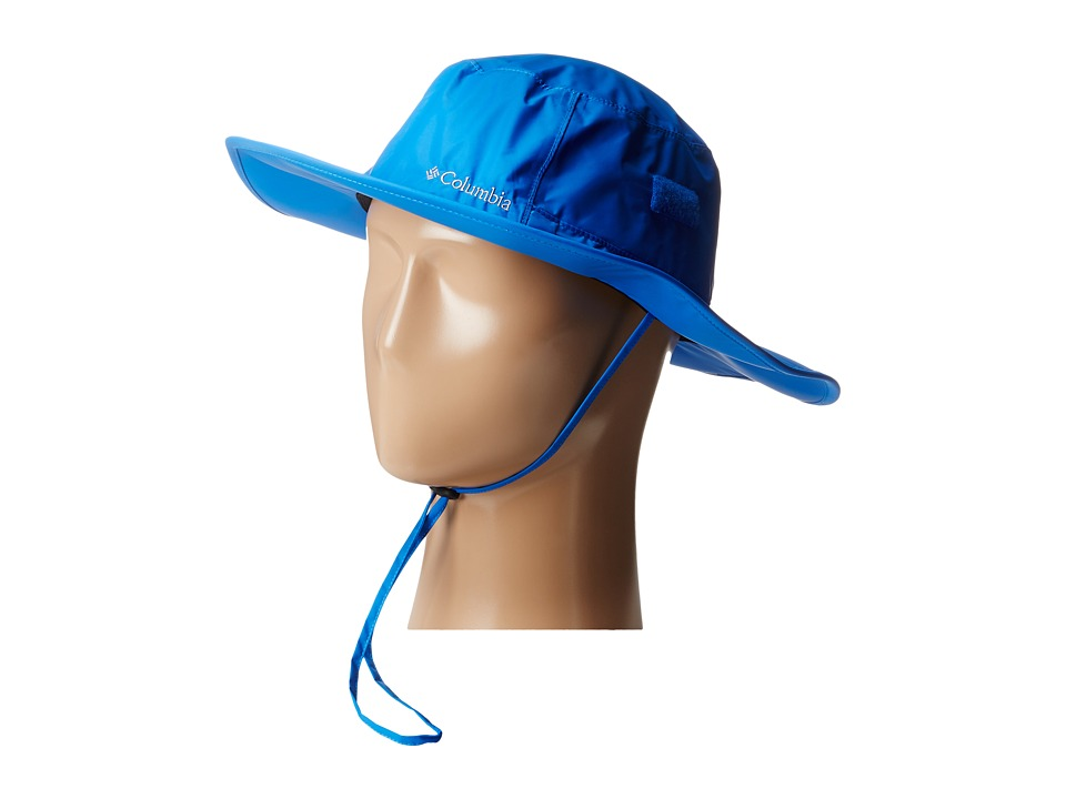Columbia - Watertight Booney (Hyper Blue) Caps