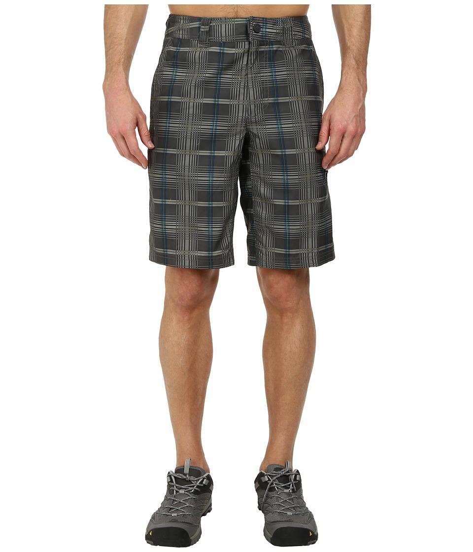 Marmot - Adams Short (Slate Grey) Men's Shorts
