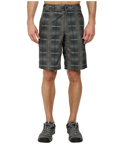 Marmot - Adams Short (Slate Grey) Men