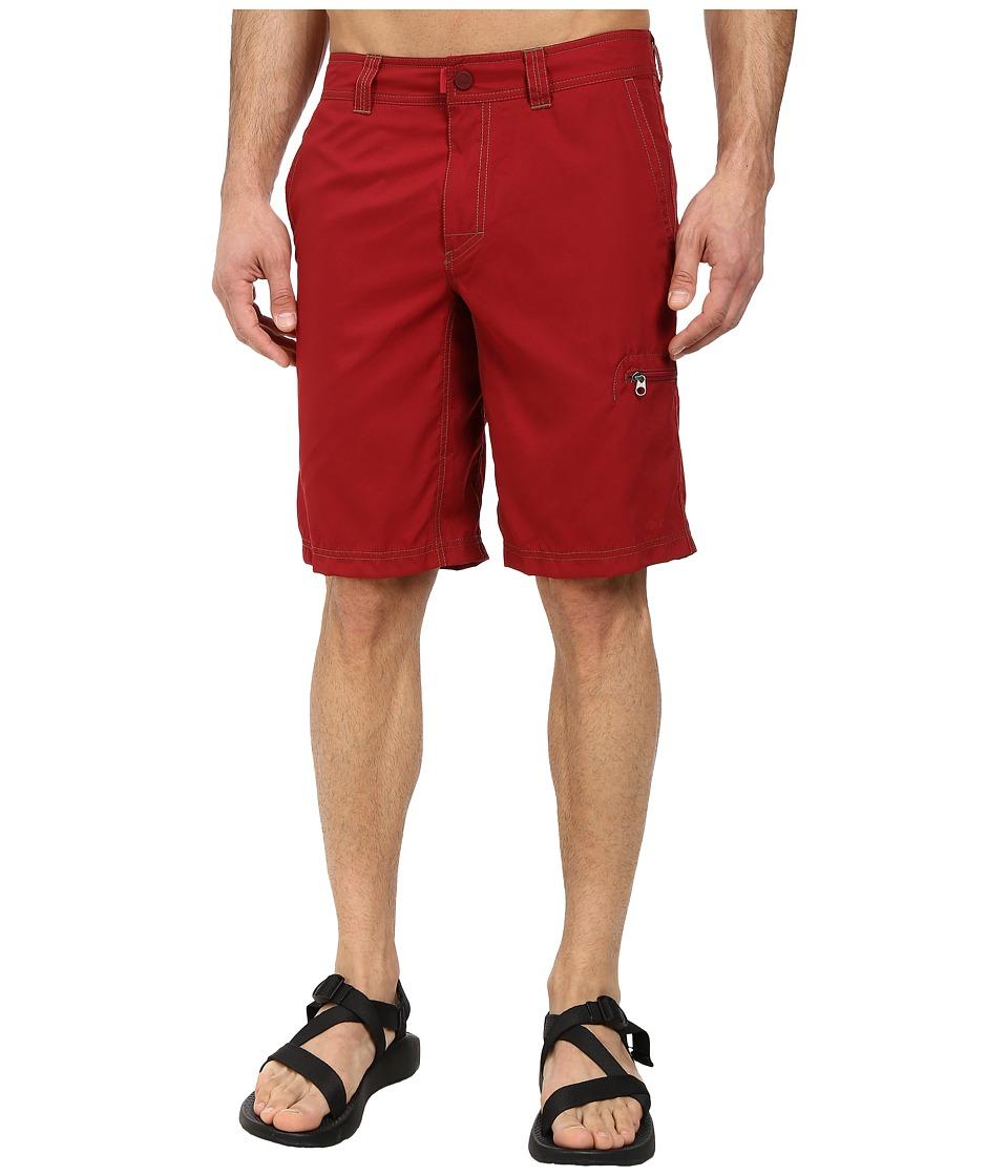 Marmot - Adams Short (Brick) Men's Shorts