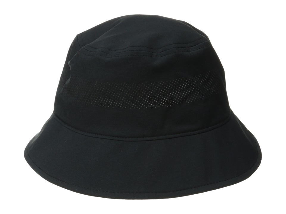 Columbia - Silver Ridge Bucket (Black) Caps