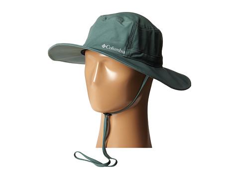 Columbia - Silver Ridge Booney (Commando) Traditional Hats