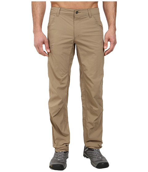 Marmot - Arch Rock Pant - Long (Desert Khaki) Men's Casual Pants