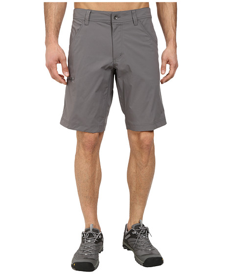 Marmot - Arch Rock Short (Cinder) Men's Shorts