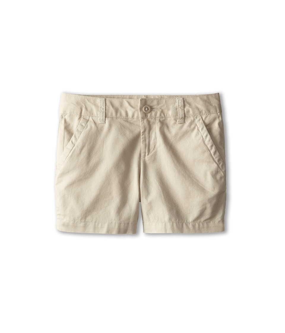 Columbia Kids - Kenzie Cove Short (Little Kids/Big Kids) (Fossil) Girl's Shorts