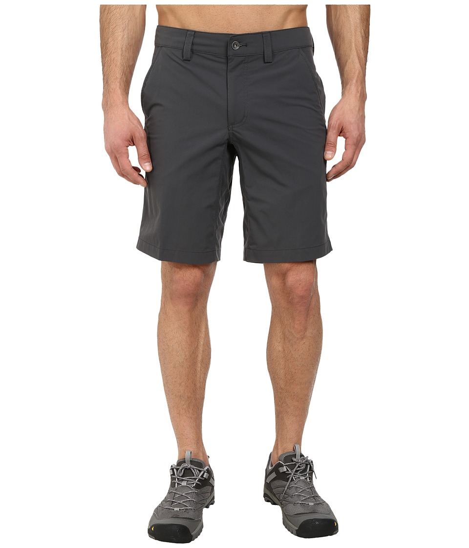 Marmot - Harrison Short (Slate Grey) Men's Shorts