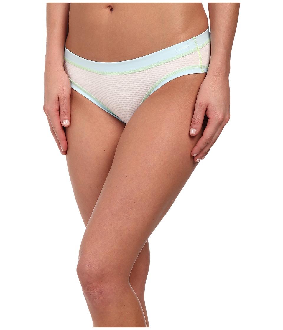ExOfficio - Give-N-Go Mesh Bikini Brief (Glacial) Women's Underwear