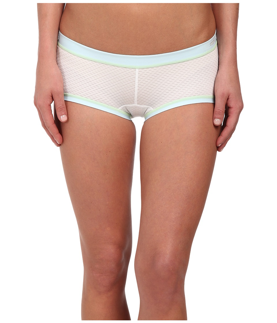 ExOfficio - Give-N-Go Sport Mesh Hipkini (Glacial) Women's Underwear