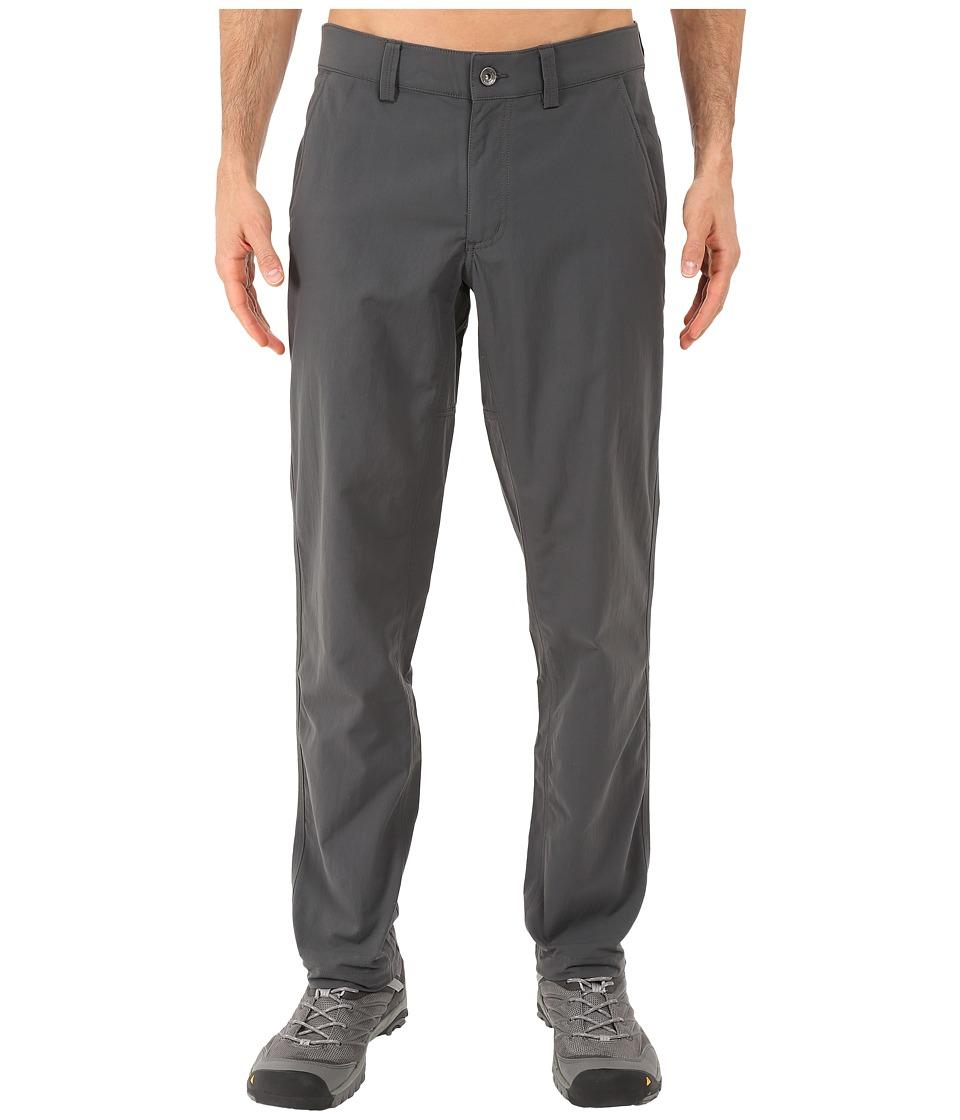 Marmot - Harrison Pant (Slate Grey) Men's Casual Pants