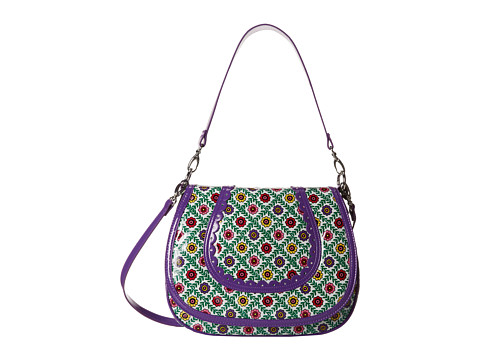 Vera Bradley - Two for One Shoulder Bag (Viva la Vera) Shoulder Handbags