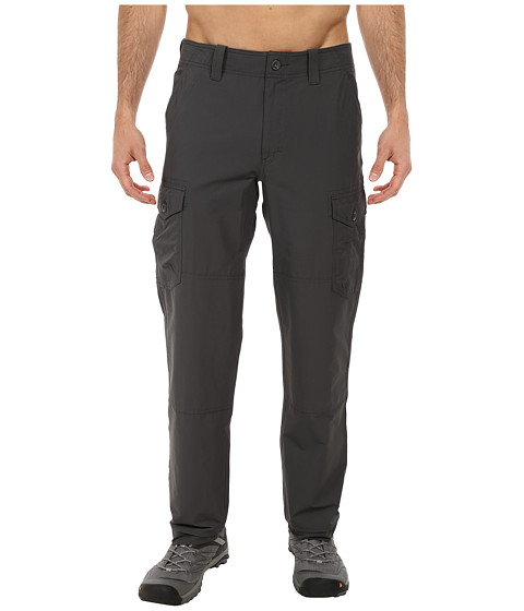 Marmot - Hetch Cargo Pant (Slate Grey) Men's Casual Pants
