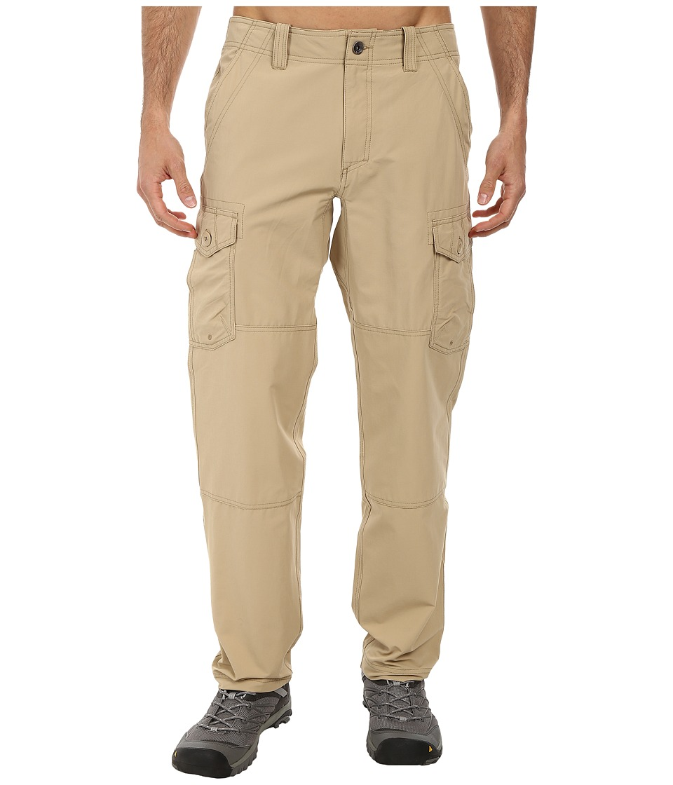 Marmot - Hetch Cargo Pant (Dark Khaki) Men's Casual Pants