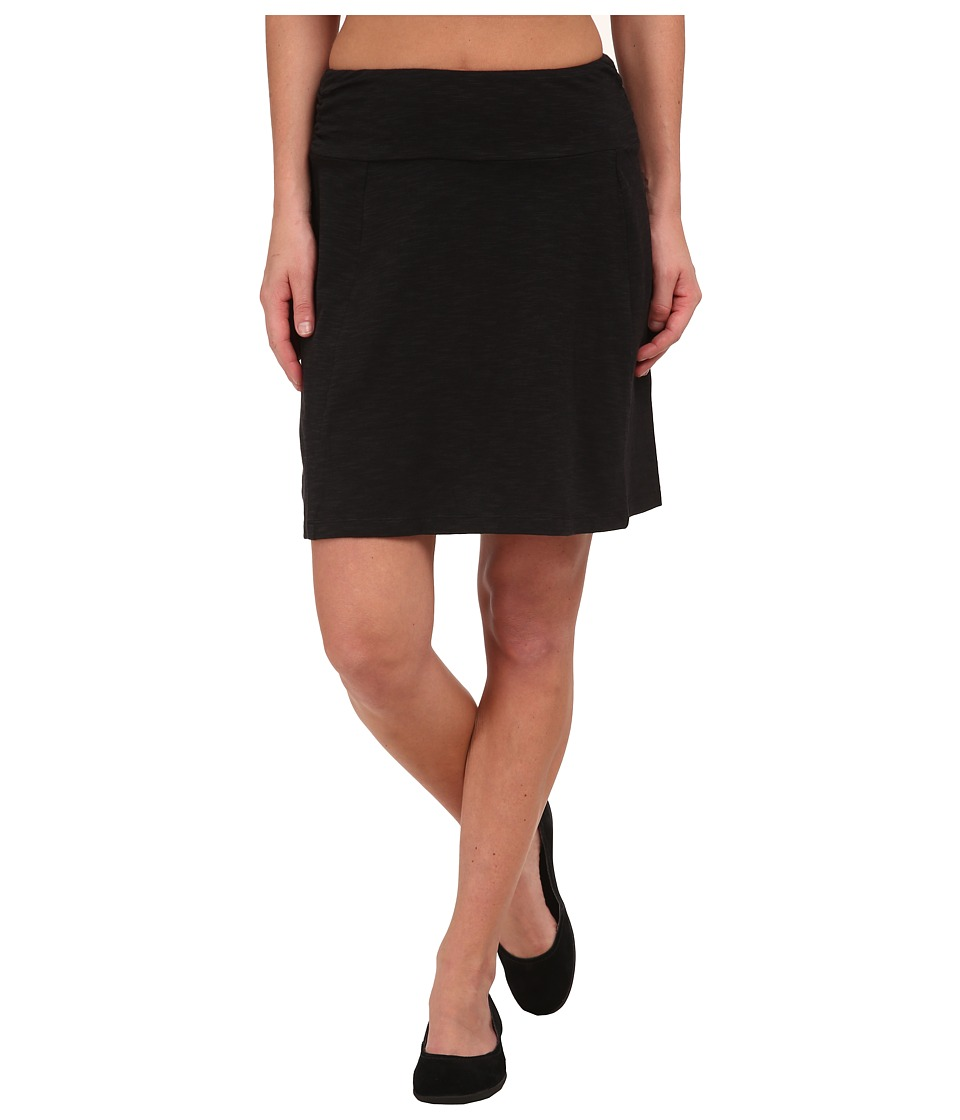 Columbia - Rocky Ridge III Skirt (Black 2) Women's Skirt