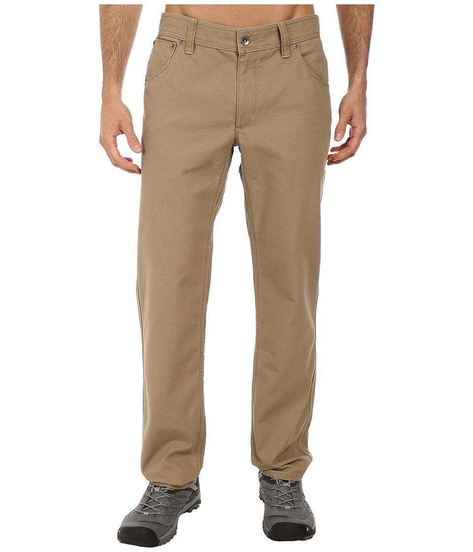 Marmot - Matheson Pant (Desert Khaki) Men's Casual Pants