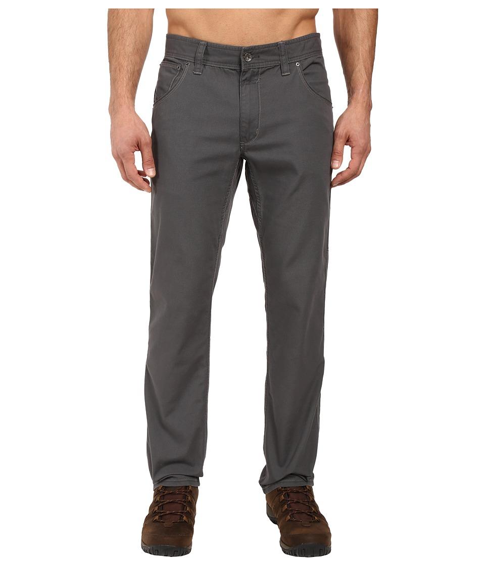 Marmot - Matheson Pant (Slate Grey) Men's Casual Pants