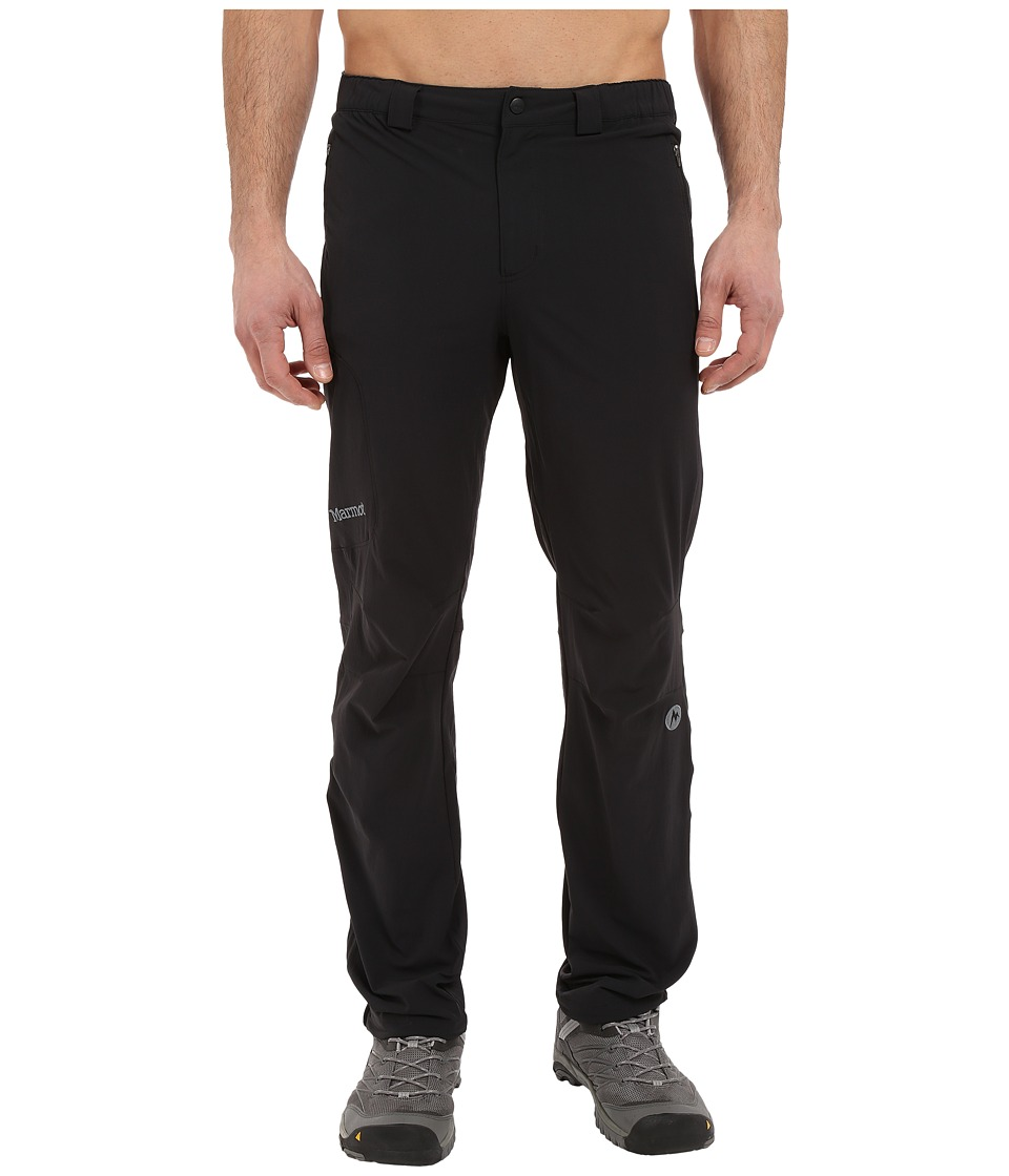 Marmot - PCT Pant (Black) Men's Casual Pants