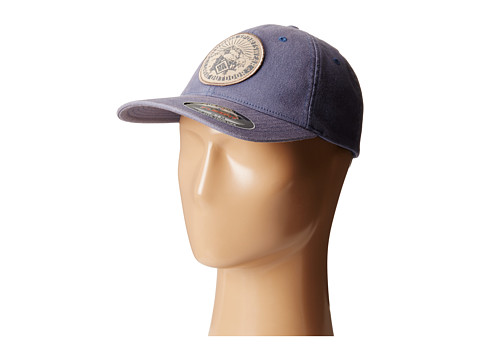Columbia - Columbia Washed Ballcap (Carbon) Caps