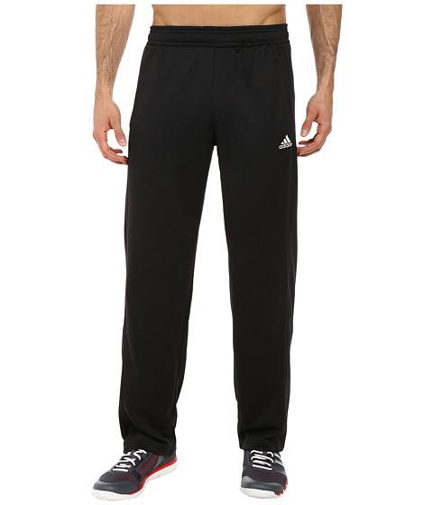 adidas - Tennis Sequencials Pant (Black/White) Men